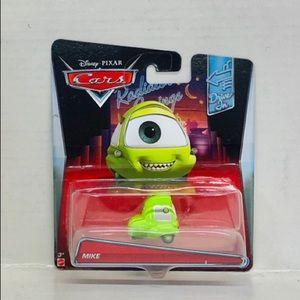 Disney Pixar Cars Diecast mike